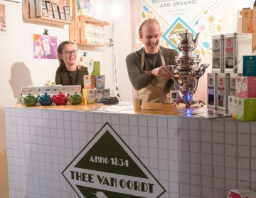 Amsterdam Coffee Festival 2017 : Amsterdam Coffee Festival 2017