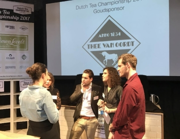 Dutch Tea Championship 2017 : Dutch Tea Championship 2017